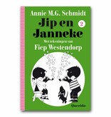Querido Jip en Janneke 2 - Annie M.G. Schmidt