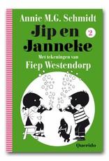 Querido Jip en Janneke Boek 2 - Annie M.G. Schmidt