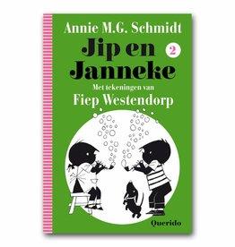 Querido Jip & Janneke Boek 2 - Annie M.G. Schmidt