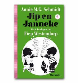 Querido Jip & Janneke Book 2 - Annie M.G. Schmidt
