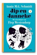 Querido Jip en Janneke Boek 1 - Annie M.G. Schmidt
