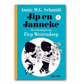 Querido Jip & Janneke Book 1 (in Dutch)