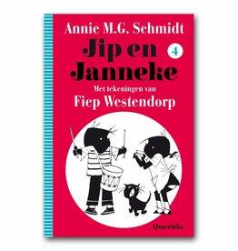 Querido Jip & Janneke Boek 4 - Annie M.G. Schmidt