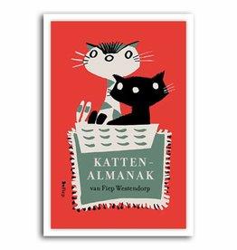 Singel Uitgeverijen Katten Almanak