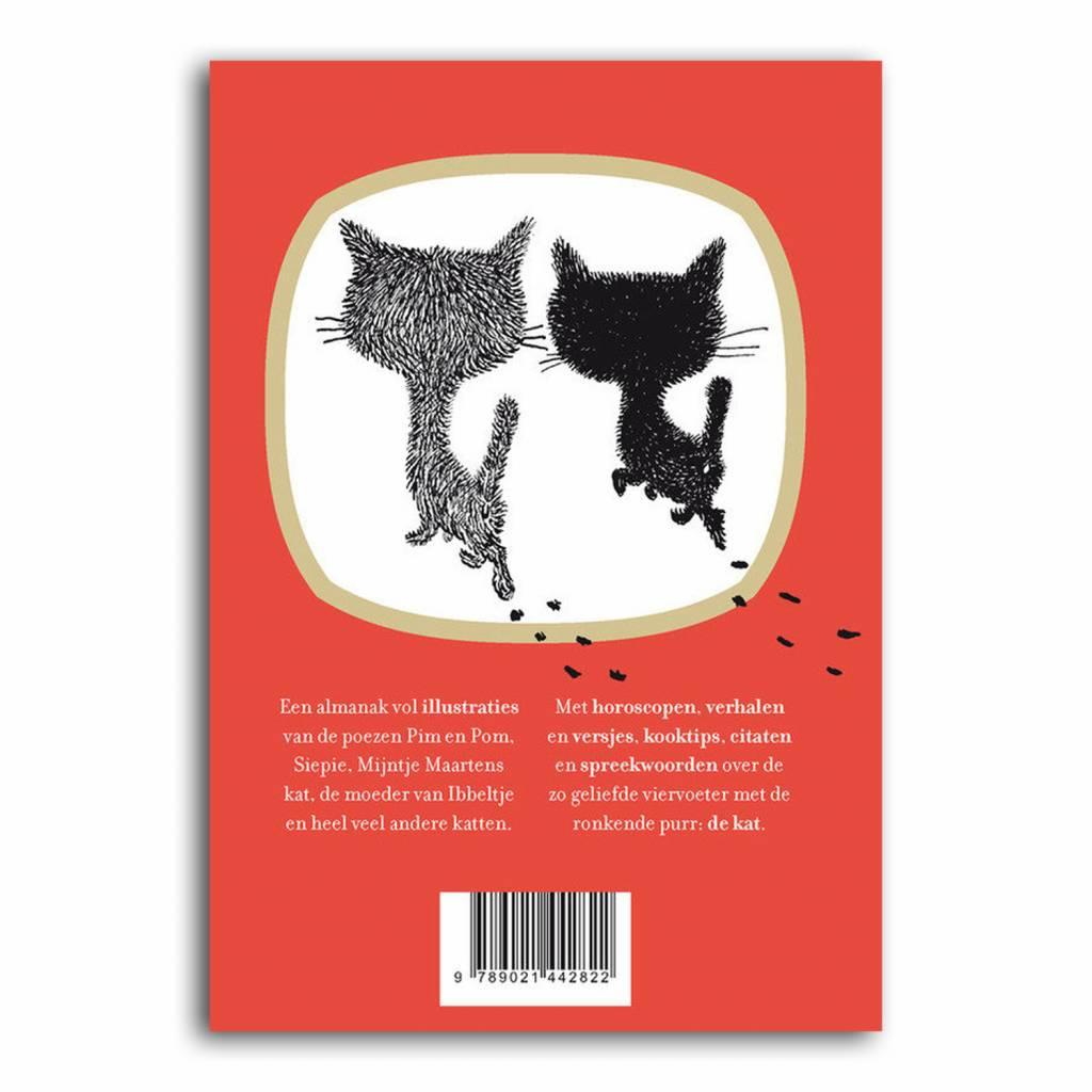 Katten Almanak (in Dutch) - Fiep Westendorp