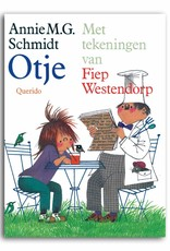 Querido Otje Book (in Dutch) - Annie M.G. Schmidt, hardcover