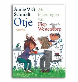 Querido Otje - Annie M.G. Schmidt, hardcover