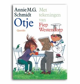 Querido Otje Book (in Dutch) - Annie M.G. Schmidt