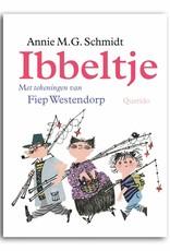 Querido Ibbeltje (in Dutch) - Annie M.G. Schmidt
