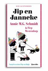 Querido Jip en Janneke - Annie M.G. Schmidt (6CD-luisterboek)