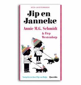 Jip en Janneke - Annie M.G. Schmidt (6CD-luisterboek)