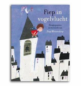 Fiep Amsterdam BV Fiep in Vogelvlucht (Dutch) - Gioia Smid