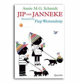Jip and Janneke (ENG) - Annie M.G. Schmidt, hardcover, ENG