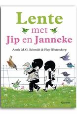 Querido Lente met Jip en Janneke - Annie M.G. Schmidt
