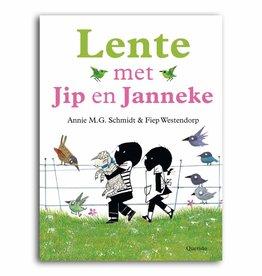 Querido Lente met Jip en Janneke (in Dutch) - Annie M.G. Schmidt