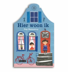 Querido Hier woon ik - Fiep Westendorp, Gioia Smid