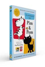 In The Air DVD - Pim en Pom De Complete Serie (NL)
