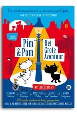 In The Air DVD - Pim en Pom:  Het Grote Avontuur
