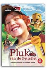In The Air DVD - Pluk van de Petteflet (NL)