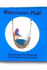 Querido Welterusten Pluk! - Annie M.G. Schmidt