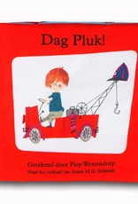 Querido Dag Pluk! - Annie M.G. Schmidt