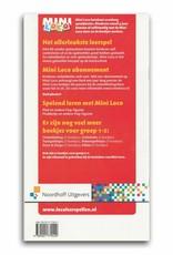 Noordhoff Uitgevers B.V. Mini Loco - boekje 'Pluk en andere Fiep-figuren' - Ontwikkelingsspelletjes