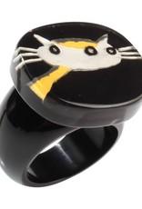 Zsiska Ring 'Cat' - Fiep Westendorp - Zsiska
