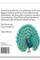 Querido De dieren van Fiep (the animals of Fiep, in Dutch) - Fiep Westendorp