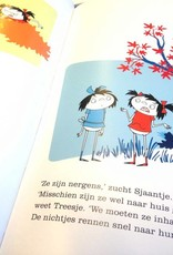 Fiep Amsterdam BV Pim and Pom book: Het Grote Avontuur (in Dutch) - Mies Bouhuys