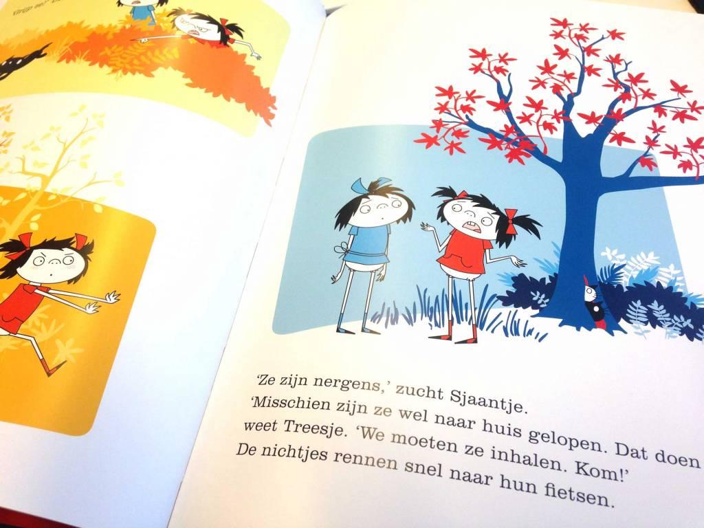 Fiep Amsterdam BV Pim & Pom, 'Het Grote Avontuur', gebaseerd op de animatiefilm van Pim & Pom .