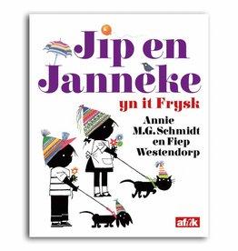 Afuk Jip en Janneke yn it Frysk