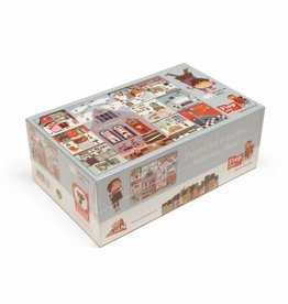 Puzzelman Puzzel: Het Huis van Fiep - Fiep Westendorp