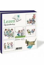 Bekking & Blitz Card Wallet, Reading - Fiep Westendorp