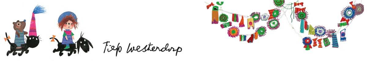 Nieuwe Fiep Westendorp producten merchandise