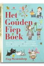 Rubinstein Het Gouden Fiep boek - Fiep Westendorp