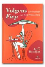 Rubinstein Volgens Fiep - Joyce Roodnat