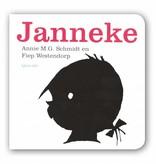 Querido Janneke, kartonboekje - Annie M.G. Schmidt