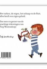 Querido Piep Piep met Fiep