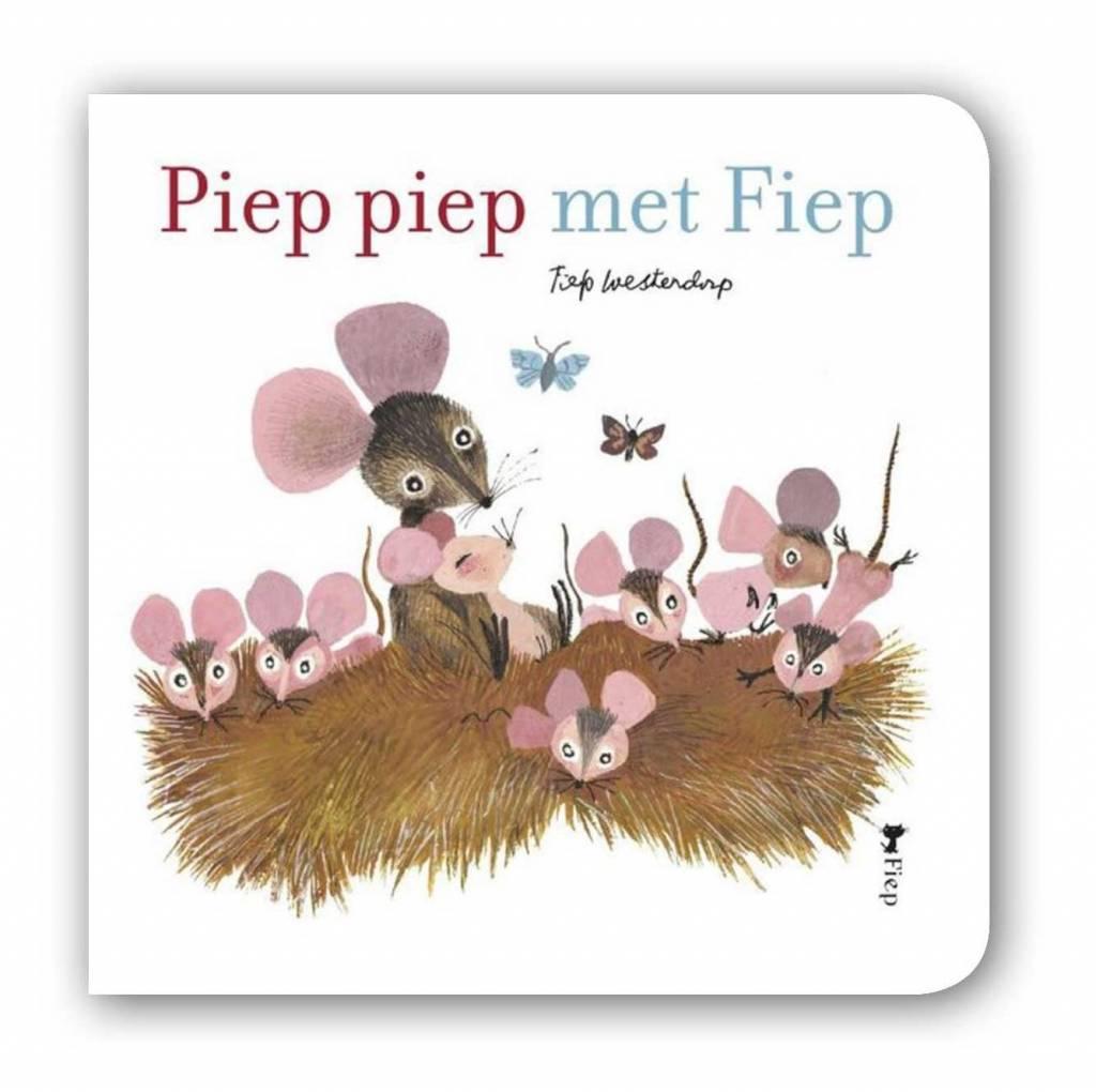 Querido Piep Piep  met Fiep - Fiep Westendorp