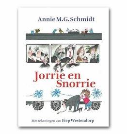 Querido Jorrie en Snorrie (NL)