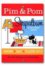 Rubinstein Pim and Pom Comic Book - Mies Bouhuys en Fiep Westendorp
