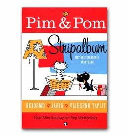 Rubinstein Pim en Pom Stripalbum - Mies Bouhuys en Fiep Westendorp
