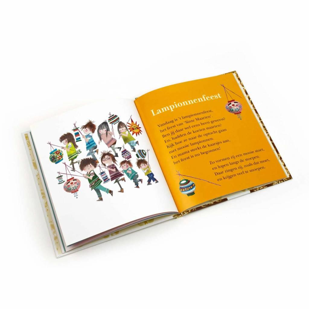 Rubinstein Kinderfeestjes! From Fiep Westendorp - Gouden Boekje (in Dutch)