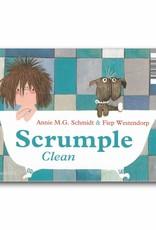 Querido Scrumple Dirty / Clean (Floddertje in English) - Annie M.G. Schmidt