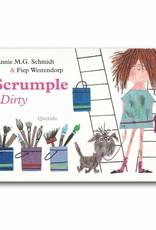 WPG Scrumple Dirty (Floddertje, ENG) - Annie M.G. Schmidt