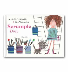 Querido Scrumple Dirty / Clean (ENG)