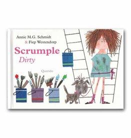 Querido Scrumple Dirty / Clean (Floddertje, ENG) - Annie M.G. Schmidt