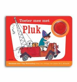 Querido Toeter mee met Pluk - Annie M.G. Schmidt