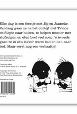 Querido Een dag met Jip en Janneke - Annie M.G. Schmidt