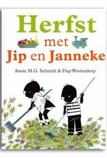 Querido Herfst met Jip en Janneke - Annie M.G. Schmidt